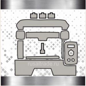 Мешкозашивочные комплексы и зашивочные линии