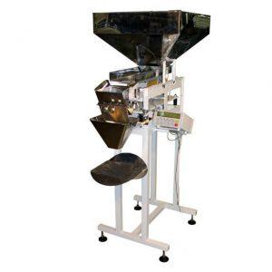 Оборудование для фасовки сыпучих продуктов - купить